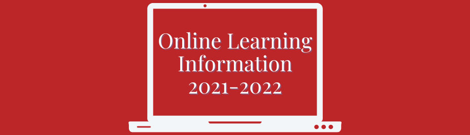 Announcing APSD Online Learning 2021-22  Option