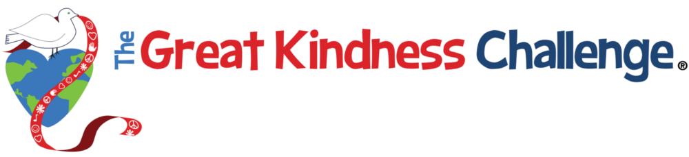 Central's 2020 Great Kindness Challenge!