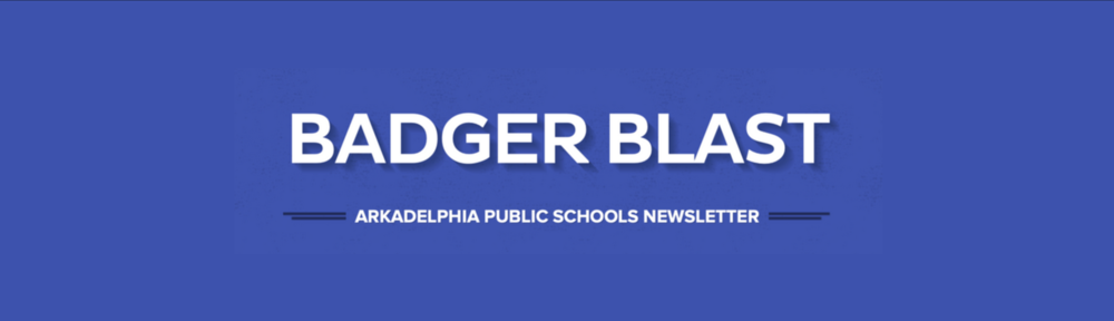 APSD Badger Blast: January 4-9