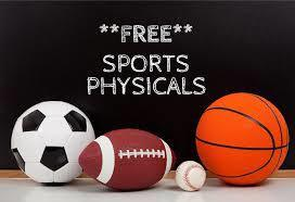May 7 Date Set for Free Physicals for 2019-20 APSD Student-Athletes