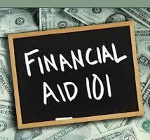 Senior Financial Aid Night