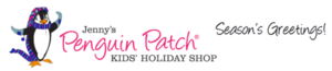 Jenny's Penguin Patch Holiday Shop ® is coming to our school!