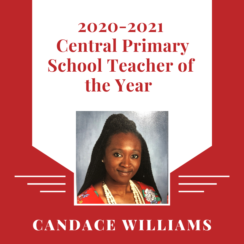Candace Williams