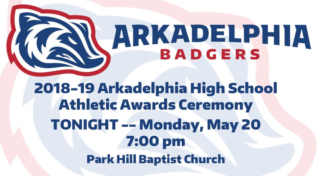 AHS Athletic Awards Ceremony