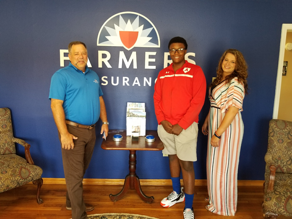 John Duncan Farmers Insurance Agency sponsors Jayden Quarles at Xtra Innings