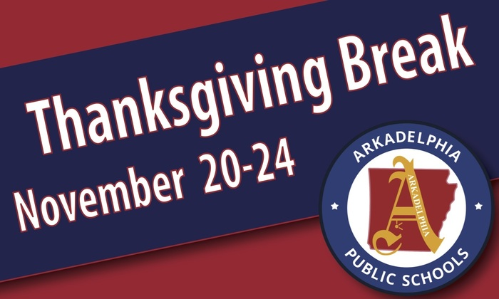 thanksgiving break flyer