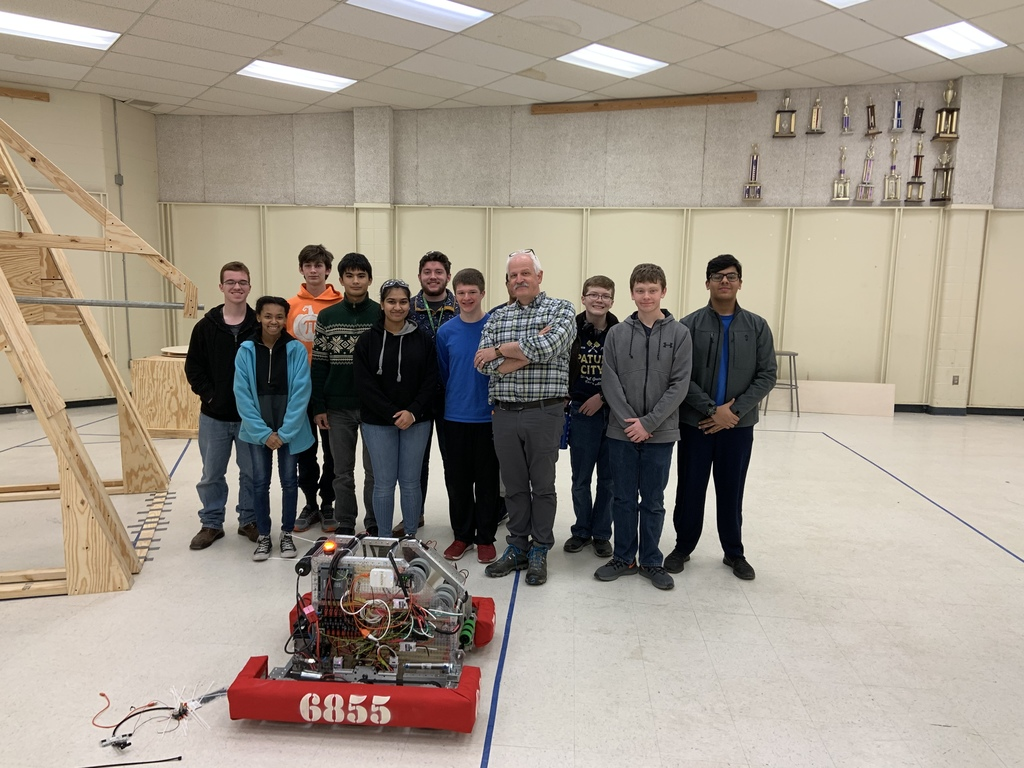 Robotics Team