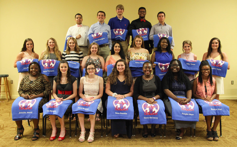 Arkadelphia High School names 129 Badger Scholars