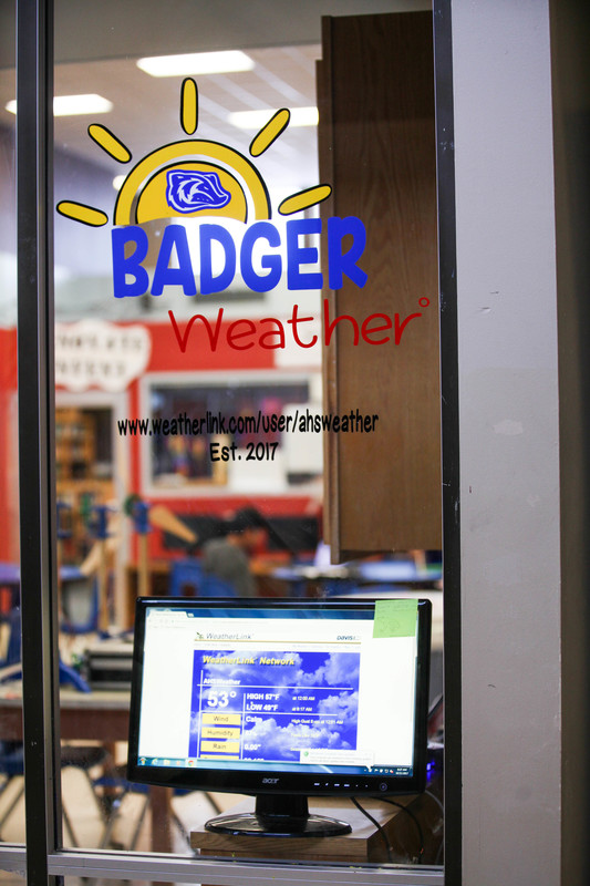 Arkadelphia Public Schools announce new Badger Weather Station