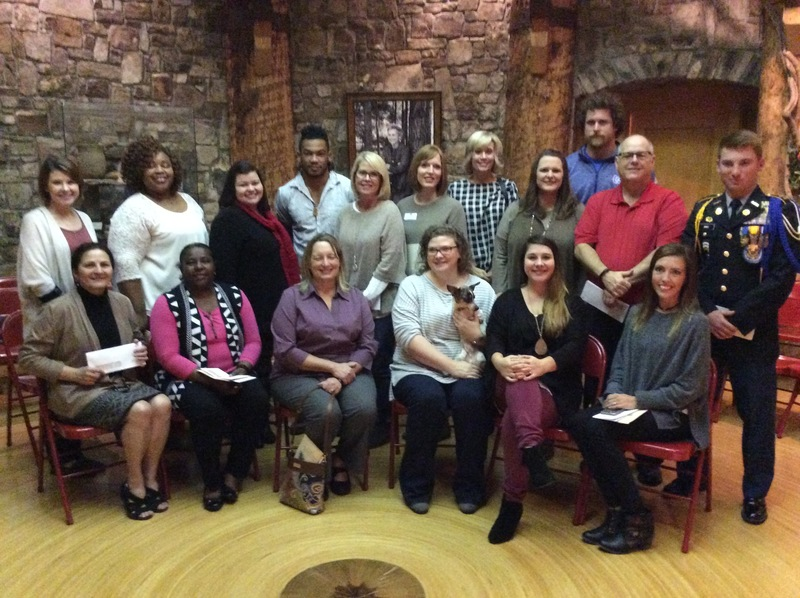 AHS Cone Foundation awards 20 grants to local non-profits