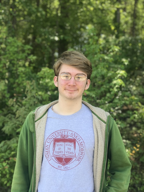 Arkadelphia High School student selected to attend the 39th annual Arkansas Governor's School